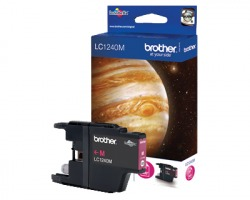 Brother LC1240M Cartuccia inkjet magenta originale
