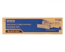 Epson 0557 Toner nero originale (C13S050557)