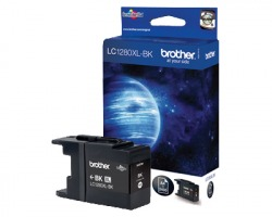 Brother LC1280XLBK Cartuccia inkjet nero originale alta capacità