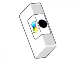 Epson T1281 Cartuccia inkjet nero compatibile (C13T12814010)