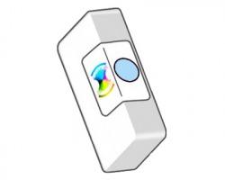 Epson 24XL Cartuccia inkjet ciano chiaro compatibile (C13T24354010)