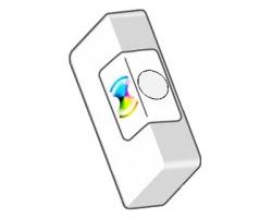 Epson T0540 Cartuccia inkjet optimizer compatibile (C13T05404020)