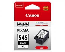 Canon 545XL Cartuccia inkjet nero originale (PG-545XL, 8286B001)