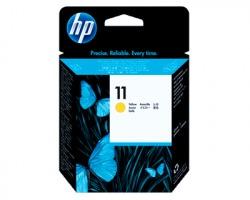 HP C4813A Testina di stampa inkjet giallo originale (11)