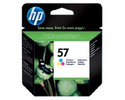 HP C6657AE Cartuccia inkjet tricromia originale (57)
