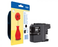 Brother LC121BK Cartuccia inkjet nero originale