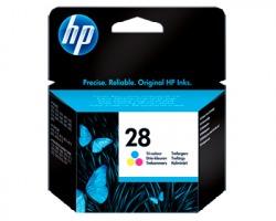 HP C8728AE Cartuccia inkjet colore originale (28)