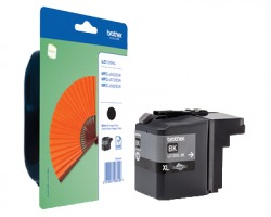 Brother LC129XLBK Cartuccia inkjet nero originale