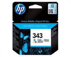 HP C8766EE Cartuccia inkjet tricromia originale (343)