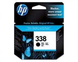 HP C8765EE Cartuccia inkjet nero originale (338)
