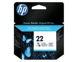 HP C9352AE Cartuccia inkjet colore originale (22)