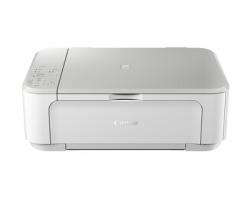 Canon PIXMA MG3650 Multifunzione inkjet a colori A4, colore bianco (0515C026)