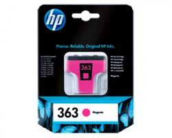 HP C8772EE Cartuccia inkjet magenta originale (363)
