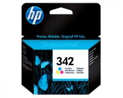 HP C9361EE Cartuccia inkjet originale tricomia (342)