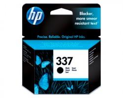 HP C9364EE Cartuccia inkjet nero originale (337)