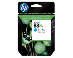 HP C9391AE Cartuccia inkjet ciano originale alta capacità (88XL)