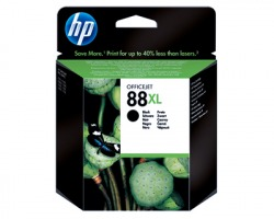 HP C9396AE Cartuccia inkjet nero originale alta capacità (88XL)