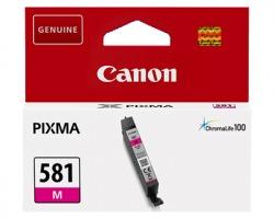 Canon CLI581M Cartuccia inkjet magenta originale (2104C001)