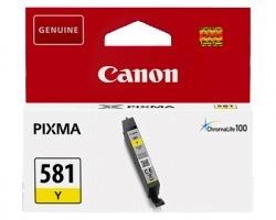 Canon CLI581Y Cartuccia inkjet giallo originale (2105C001)