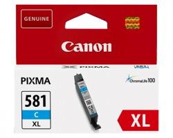Canon CLI581XLC Cartuccia inkjet ciano originale (2049C001)