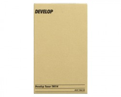 Develop TYPE106 Toner nero originale 1x2 (TN114) (8937724000) (8937786)