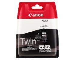 Canon PGI525BK Multipack inkjet 1x2 nero originale (4529B006AA)