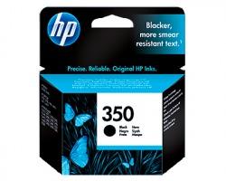 HP CB335EE Cartuccia inkjet nero originale (350)