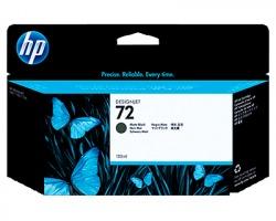 HP C9403A Cartuccia inkjet nero opaco originale (72) alta cpacità