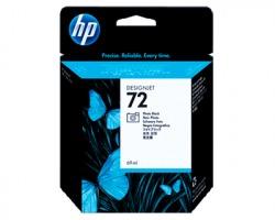 HP C9397A Cartuccia inkjet nero originale (72) capacità standard