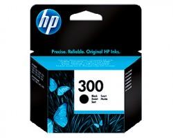 HP CC640EE Cartuccia inkjet nero originale (300)