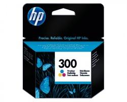 HP CC643EE Cartuccia inkjet tricromia originale (300)
