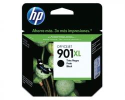 HP CC654AE Cartuccia inkjet nero originale alta capacità (901XL)