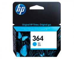 HP CB318EE Cartuccia inkjet ciano originale (364)
