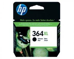 HP CN684EE Cartuccia inkjet nero originale alta capacità (364XL)