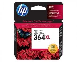 HP CB322EE Cartuccia inkjet nero photo originale alta capacità (364XL)
