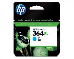 HP CB323EE Cartuccia inkjet ciano originale alta capacità (364XL)
