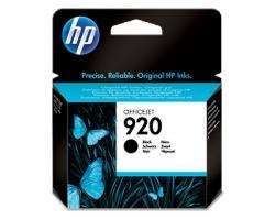 HP CD971AE Cartuccia inkjet nero originale (920)