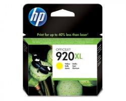 HP CD974AE Cartuccia inkjet giallo originale alta capacità (920XL)