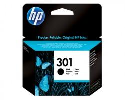 HP CH561EE Cartuccia inkjet nero originale (301)