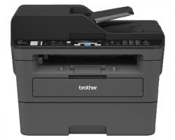 Brother MFC-L2710DW Multifunzione laser b/n A4 con Fax, LCD a colori ,F/R auto, 30PPM