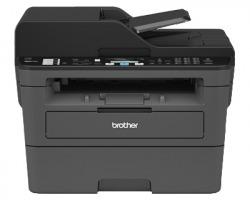Brother MFC-L2710DN Multifunzione laser monocromatico A4 con Fax, LCD a colori ,F/R auto, 30ppm