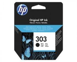 HP T6N02AE Cartuccia inkjet nero originale (303)