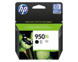 HP CN045AE Cartuccia inkjet nero originale (950XL)