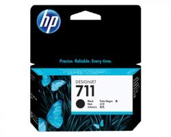 HP CZ129A Cartuccia inkjet nero originale (711)