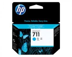 HP CZ130A Cartuccia inkjet ciano originale (711)