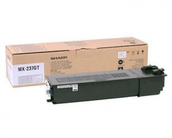 Sharp MX237GT Toner nero originale