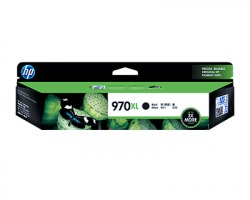 HP CN625AE Cartuccia inkjet nero originale (970XL)