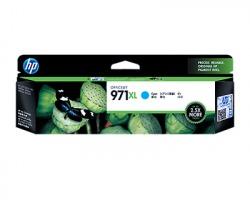 HP CN626AE Cartuccia inkjet ciano originale (971XL)