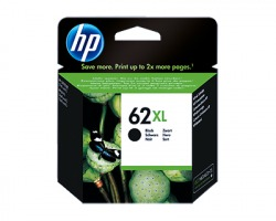 HP C2P05AE Cartuccia inkjet nero originale (62XL)