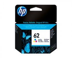 HP C2P06AE Cartuccia inkjet colore originale (62)
